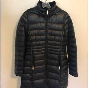 Andrew Marc packable jacket